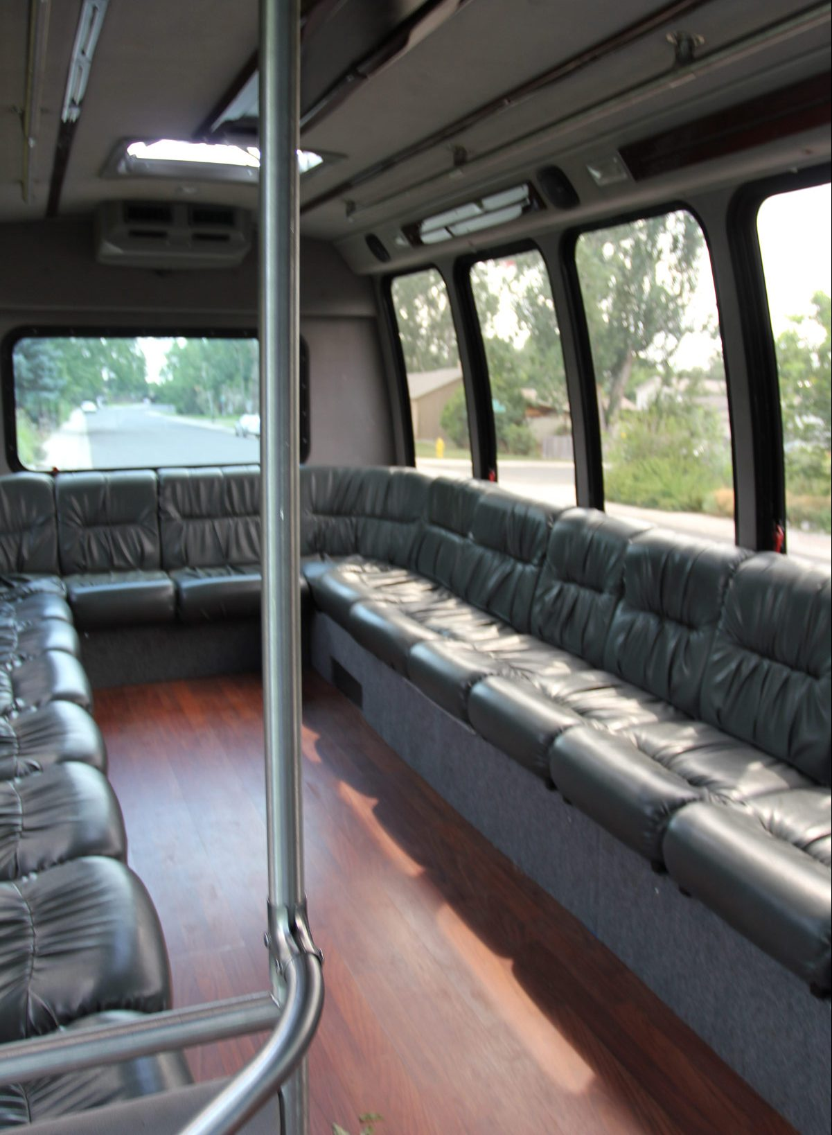 Fort Collins Limo and Party Bus Rental from The Magic Bus