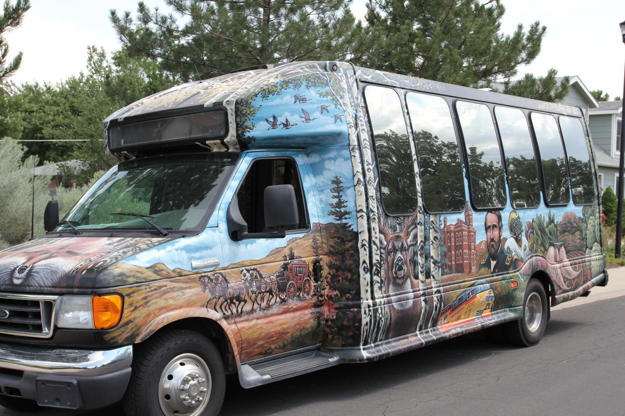 Learn all about Magic Bus Tours in Fort Collins. Brewery tours, history tours, ghost tours, sightseeing tours, and more!